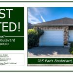 Just Listed! Bungalow in Clair Hills (Waterloo)