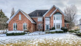For Sale in the Village of Conestogo – Just Listed!
