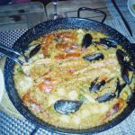 paella begur