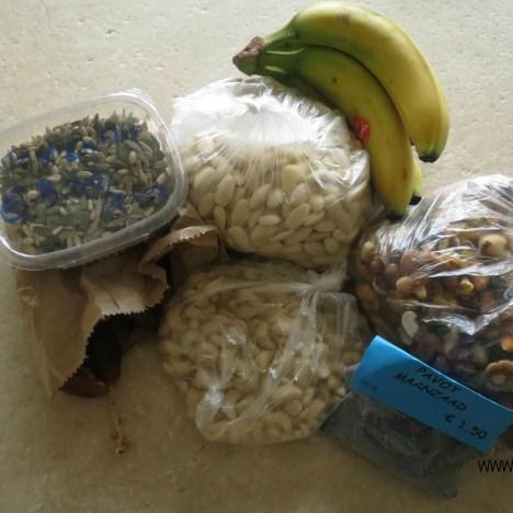 Paleo-Project #1 : bye bye gluten en koemelk