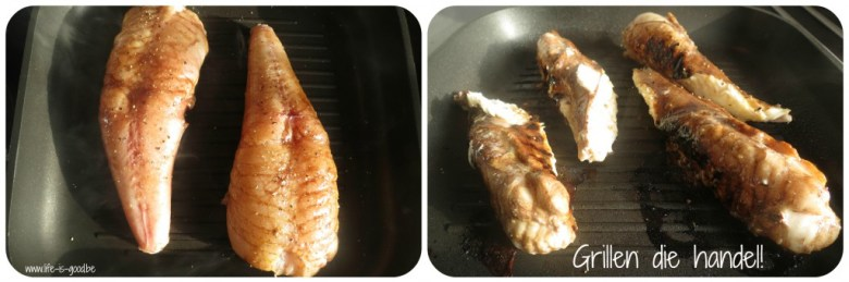 zeeduivel grill