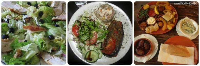paleo lunch week 2