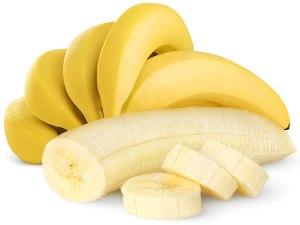 3 redenen om banaan te eten
