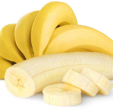 Bananenpannenkoekjes zonder suiker
