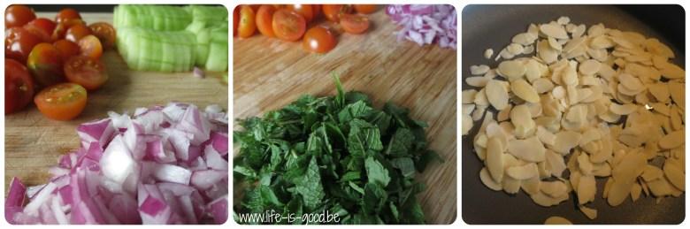 quinoa step 2
