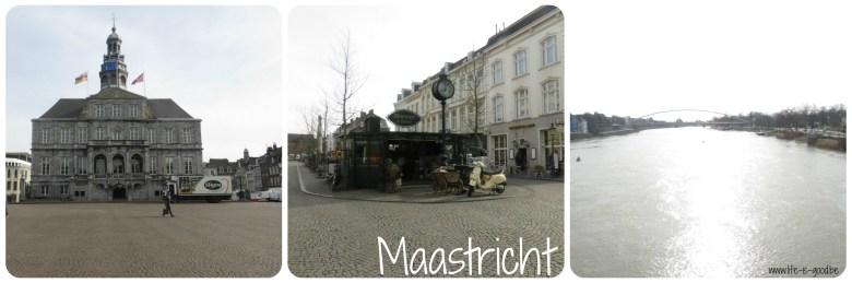 maastricht citytrip