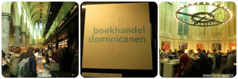 maastricht dominicaner boekhandel