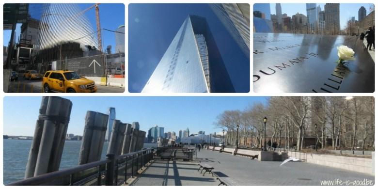 wtc wallstreet 9 11