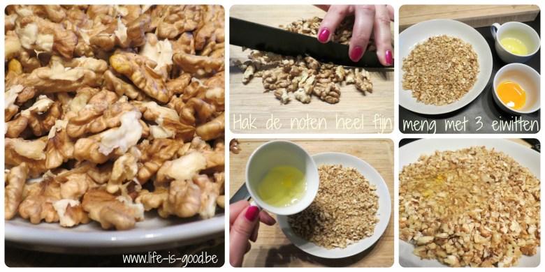 glutenvrije quiche
