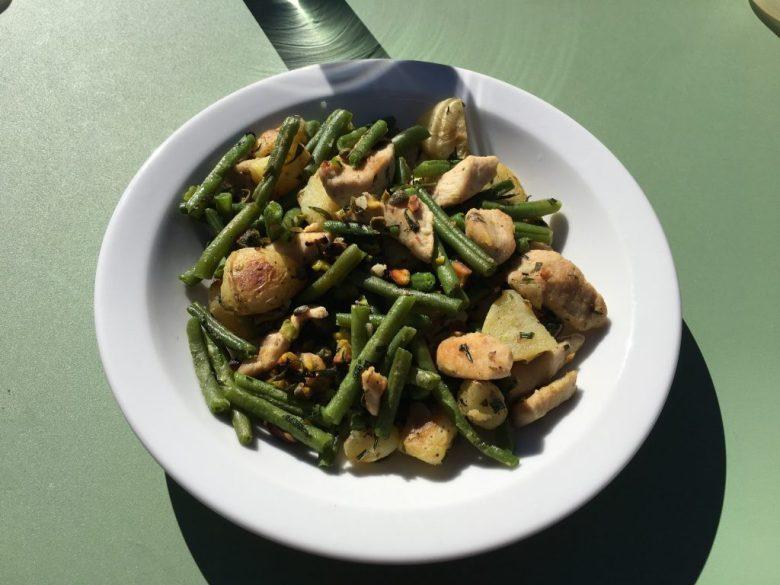15gram foodbox ervaring