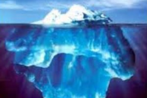 The Current State of Your Health: Just the Tip of the Iceberg