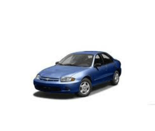 Chevy cavalier 2015