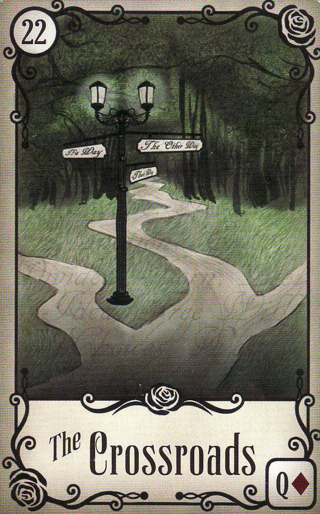 Tarot Decoder Interpret The Symbols Of The Tarot And: Finding My Voice (with The Lenormand)