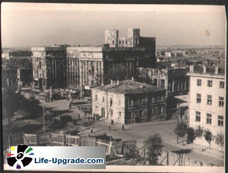 Belarus - Minsk - 1944