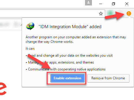 How to Fix Internet Download Manager Integration in Firefox and
