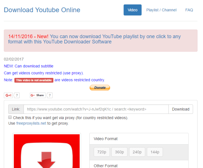 download youtube videos hd 720p online