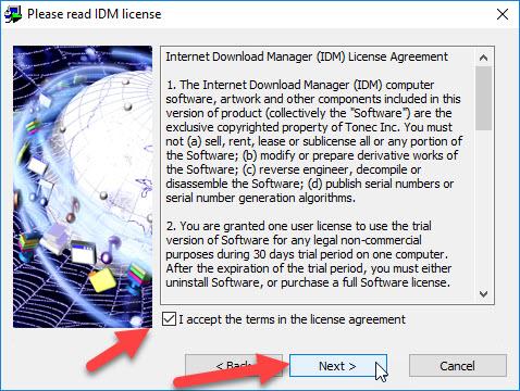 cara download dan instal idm full version