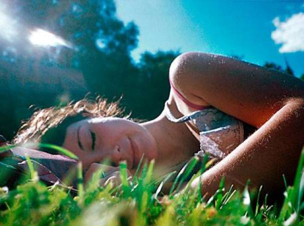 10 Simple Ways To Relax Every Day