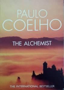 The Alchemist – Paulo Coelho