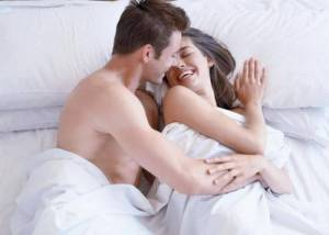 health benefits of daily sex