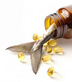 List of Whole Foods-Fish and fish oil