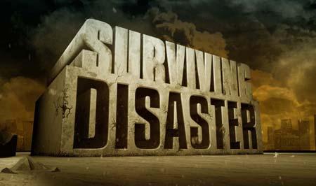 DIY Disaster Survival