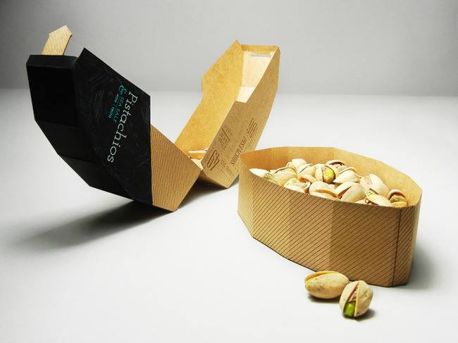 02-Pistachio Nuts-Clever Product Packages