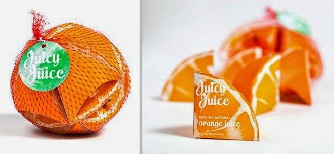 22-Orange Juice-Clever-Product-Packages