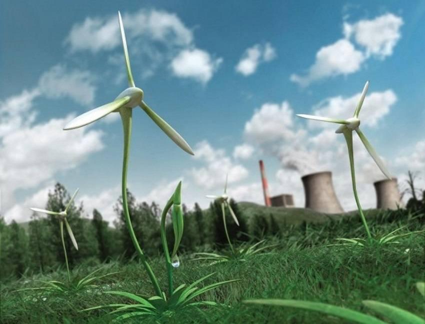Green Technology Innovations