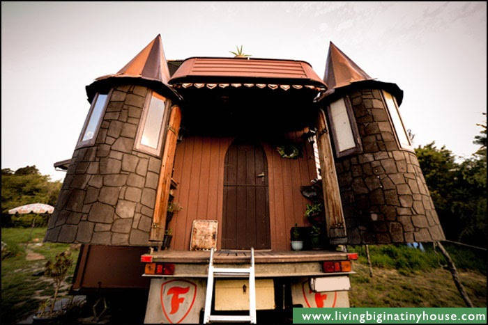 02-The Most Creative House Truck