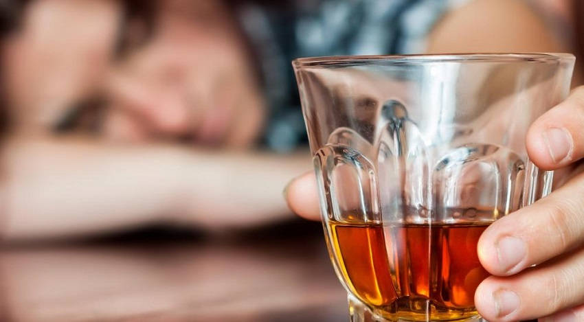 Help Loved Ones with Alcohol Problems