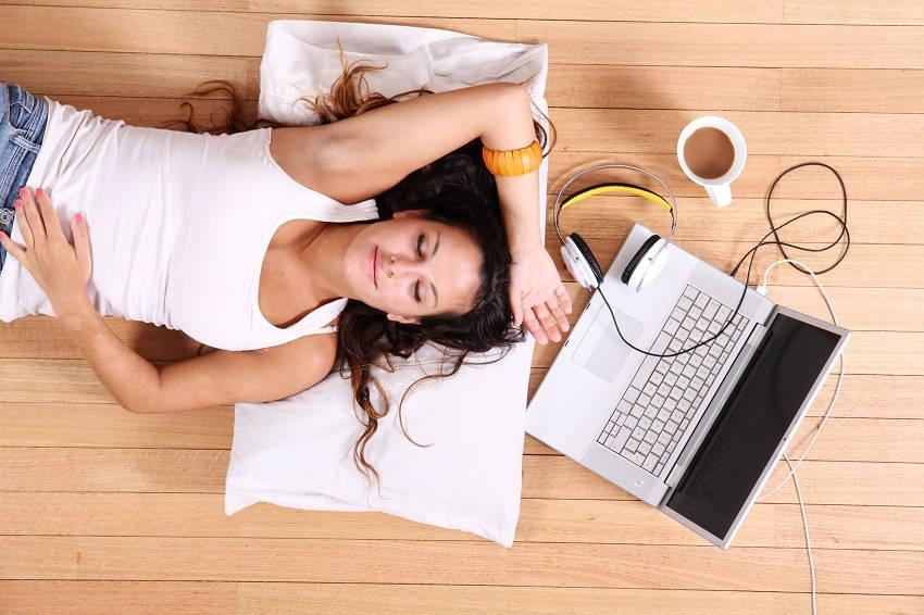 Natural Ways To Handle Stress