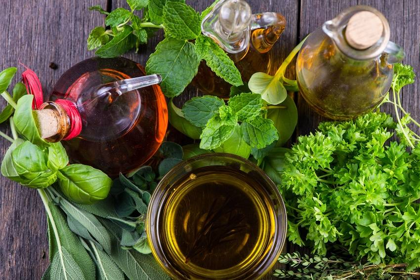 Olive Oil-The Key To Your Heart Health