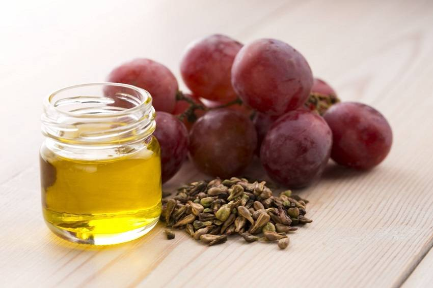 Grape Seed Extract More Effective Than Chemotherapy