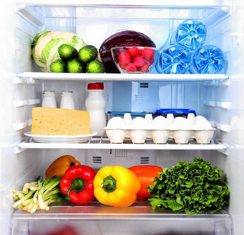 Clever Ways to Store Your Foods Properly