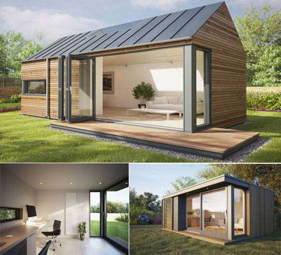 Cheap Garden Rooms And Offices