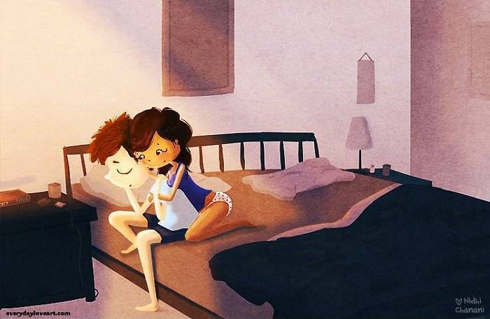 wonderful-illustrations-capture-the-sweet-moments-spent-with-the-one-you-love-04