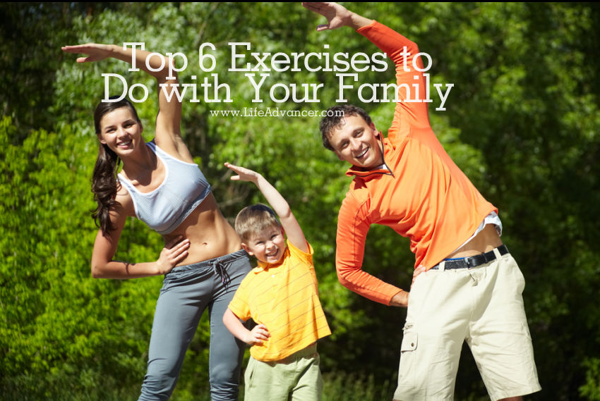 Exercises Your Family