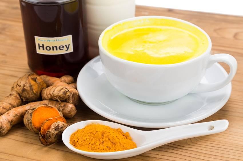 Incredible Turmeric Tea and Tonic Recipes