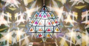 12 Glass Lamps-Zakay Glass