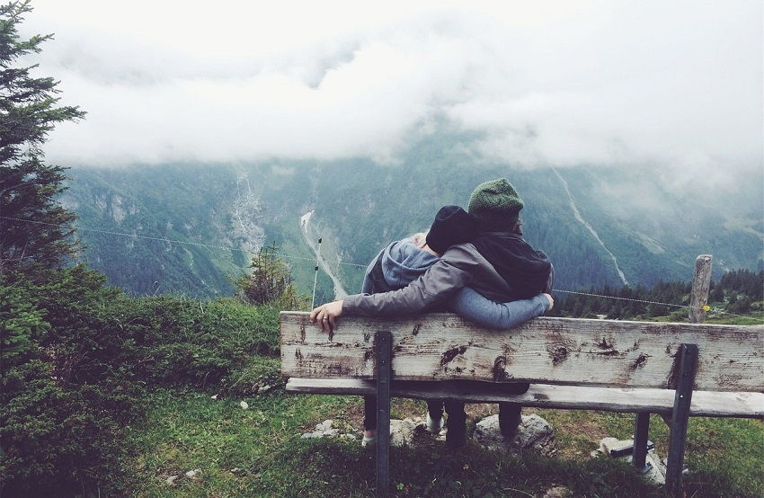 Introverts Make the Best Life Partners