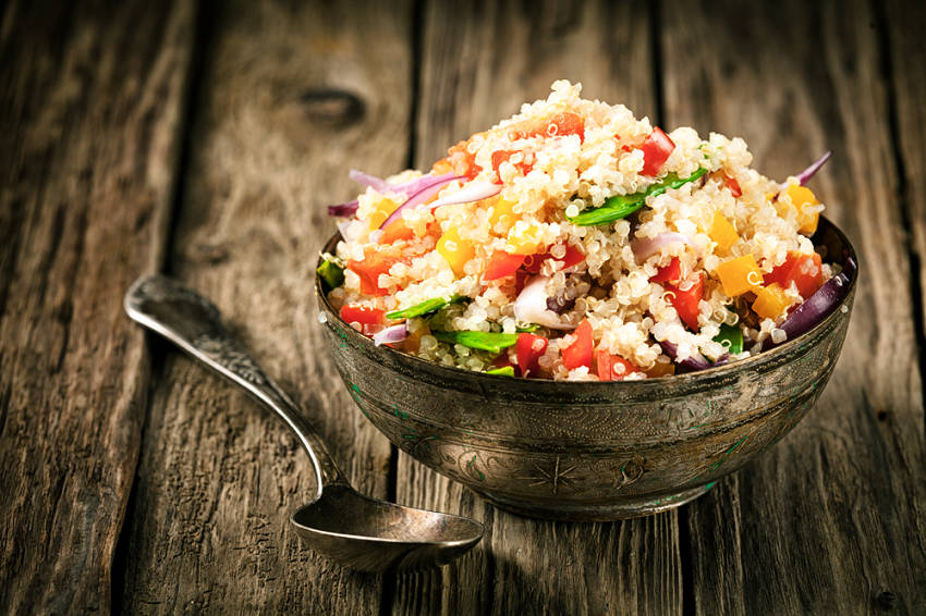 High Protein Foods Vegetarians Need to Know