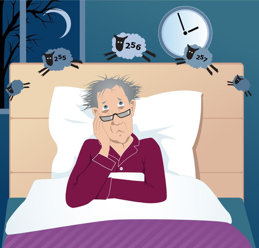 Put Sleep Disorders to Rest