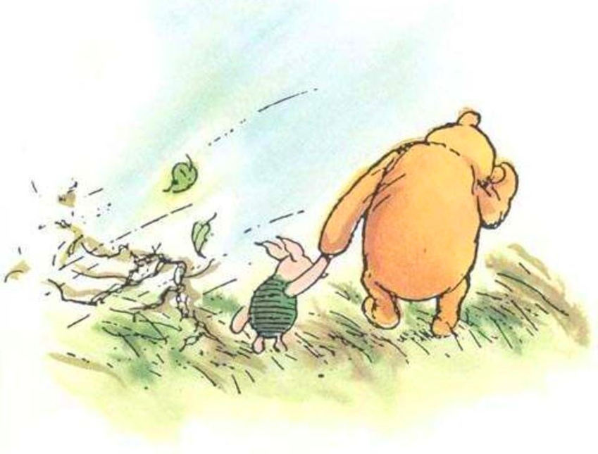 Winnie The Pooh Quotes About Life Prepossessing 13 Surprisingly Profound Winnie The Pooh Quotes To Teach You