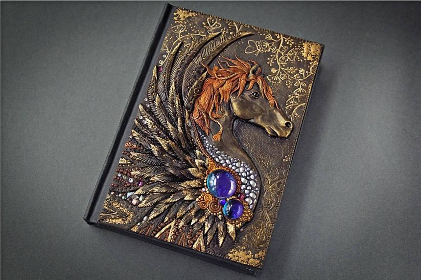 13-Kolesnikova 3D book covers