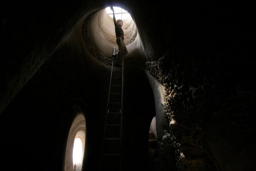 Ra Paulette Luminous Caves 15