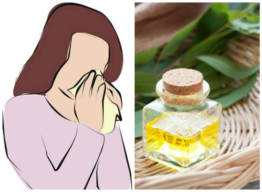 How To Get Rid Of A Nasty Cough Naturally