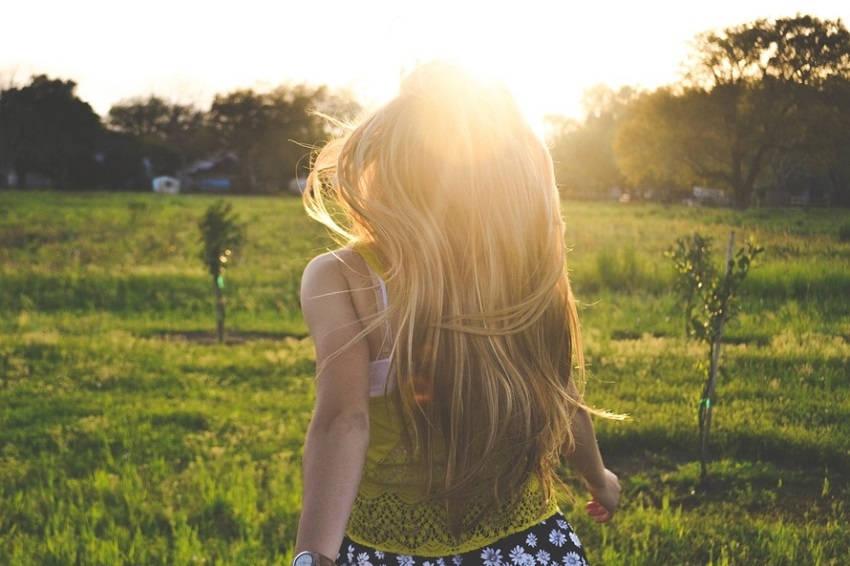 Start Loving Your Hair
