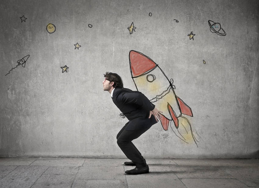 Ways Kick Start New Career