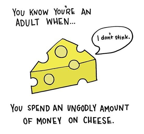 Adulthood illustrations